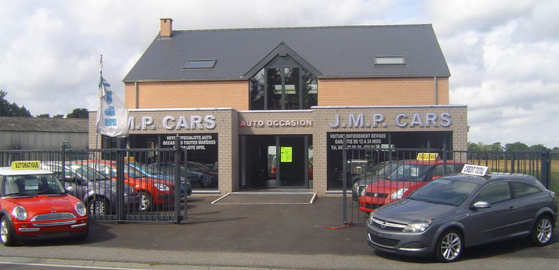 Garage auto achat vente et change de voitures d 39 occasions for Garage auto nantes occasion
